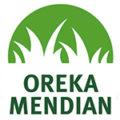 OREKA-MENDIAN